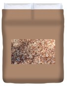 Desert's Collection Of Dried Flowers 2 Duvet Cover