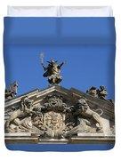 Detail Palace Weissenstein Duvet Cover