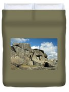 Devil's Den Formation 42 Duvet Cover by Paul W Faust -  Impressions of Light