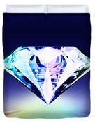 Diamond Duvet Cover