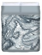 Digital Art Duvet Cover