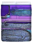 Digital Design 460 Duvet Cover