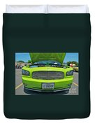 Dodge Charger Hemi  Duvet Cover