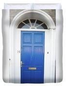 Door In Ireland 4 Duvet Cover