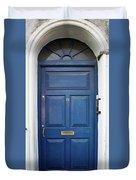 Door In Ireland 6 Duvet Cover