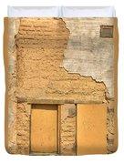 Doorway 10 Duvet Cover