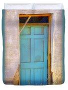 Doorway 2 Duvet Cover