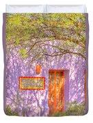 Doorway 9 Duvet Cover