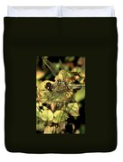 Dragonfly Wingspan Duvet Cover
