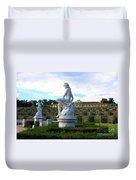 Dramatic Sanssouci Duvet Cover
