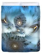 Dream Journey Duvet Cover