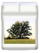 Dream Tree Duvet Cover