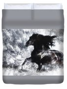Dreamrider Duvet Cover
