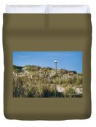 Dune Bird House Duvet Cover