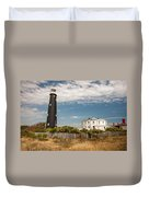 Dungeness View Duvet Cover