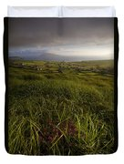 Dunquin, County Kerry, Ireland Rural Duvet Cover