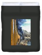 Durango Silverton Painterly 3 Duvet Cover