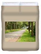 Dutch Road 2 Duvet Cover