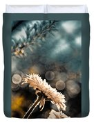 Eagles Need Help Duvet Cover