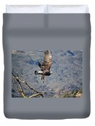 Eagle's Wings Duvet Cover
