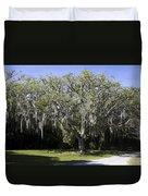 Ear Tree Duvet Cover