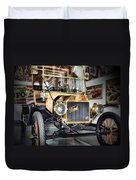Early Ford Duvet Cover