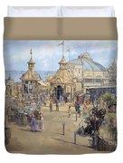 Eastbourne Duvet Cover