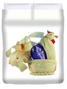 Easter Pullet Duvet Cover