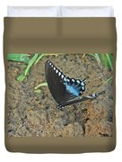 Eastern Tiger Swallowtail 8537 3215 Duvet Cover