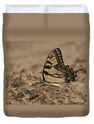 Eastern Tiger Swallowtail 8542 3219 Duvet Cover