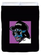 Eazy E Full Color Duvet Cover