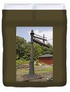 Ebt Water Column Duvet Cover