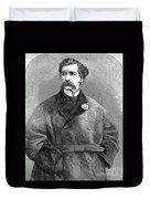 Edward Sothern (1826-1881) Duvet Cover
