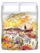 El Alcornocal 06 Duvet Cover
