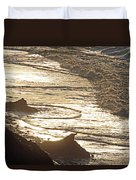 Eldorado Beach Duvet Cover