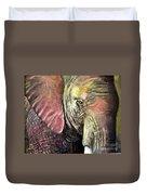 Elephancy Duvet Cover