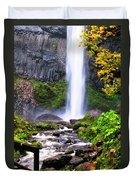 Elowah Falls 2 Duvet Cover