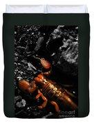 Emperor Scorpion 2.0 Duvet Cover