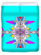 Emulsification Duvet Cover