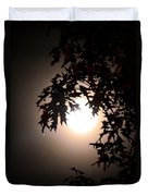 Enchanted By Moonlight Duvet Cover