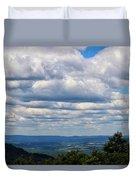Endless Highland Beauty Duvet Cover