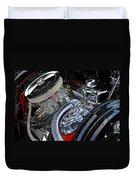 Engine 632 Duvet Cover