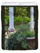 English Ivy Cascade Duvet Cover