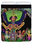 Esperanza Duvet Cover