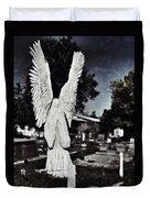 Eternal Angel Duvet Cover