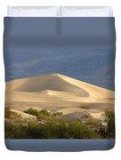 Evening Dune Duvet Cover