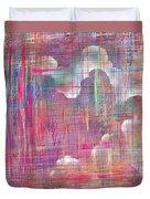 Fabric Of A Dream Duvet Cover