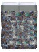 Facade 13 Duvet Cover