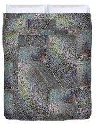 Facade 17 Duvet Cover