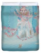 Fairy Godmother Convention Duvet Cover